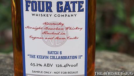 Four Gate Batch 6 Kelvin Collaboration 2 Label