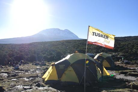 Make a Virtual Kilimanjaro Climb to Support Tanzanian Porters