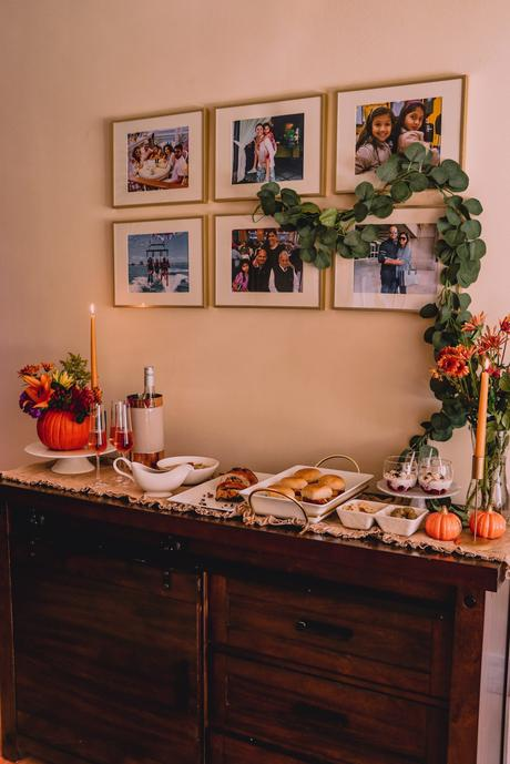 What To Serve At a Thanksgiving Buffet, In partnership with Cuisine Solutions