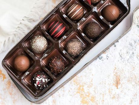 Sweet Holiday Treats: Sugar Plum Delectable Holiday Gift Baskets