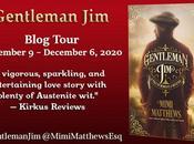 Gentleman Blog Tour, Tale Romance Revenge