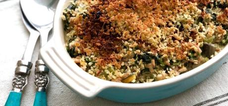 10 Easy Recipes for Your Thanksgiving Table3 min read