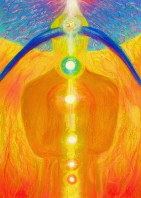 Eleven Sagittarius Paintings