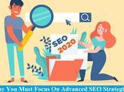 Must Focus Advanced Strategies