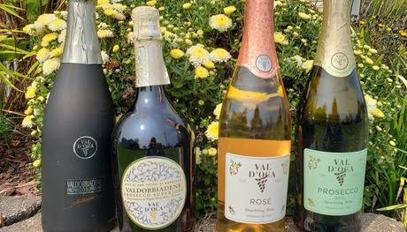 Val d'Oca Prosecco Bringing Smiles To Your Holiday Table