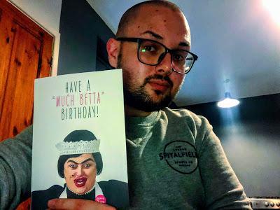 30: My Birthday During Lockdown!