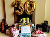 Birthday During Lockdown!