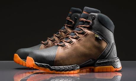 Happy Hytest Holiday: Men's and Women's Styles from Hytest Footwear