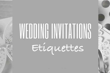 Indian Wedding Invitation Etiquettes for Different Religions