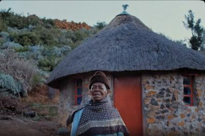 "259. Lesotho's film director Lemohang Jeremiah Mosese's second feature film ""This Is Not A Burial, It Is A Resurrection""(2019), based on his original script: One of the most remarkable films from the African Continent"
