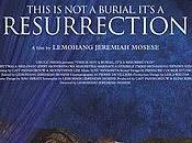 """259. Lesotho's Film Director Lemohang Jeremiah Mosese's Second Feature """"This Burial, Resurrection""""(2019), Based Original Script: Most Remarkable Films from African Continent"""