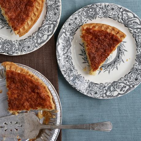 Framish Pie Recipe