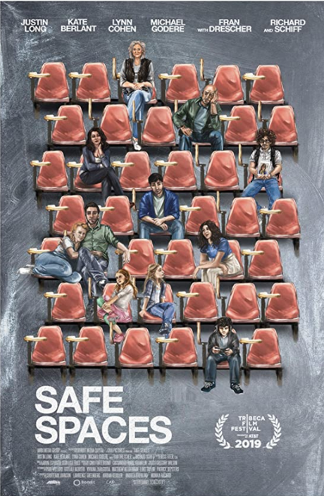 Safe Spaces (2019) Movie Review