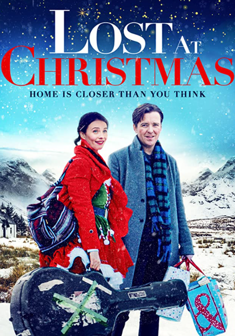 Lost at Christmas (2020) Movie Review