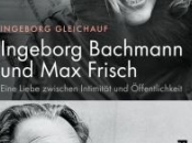 """The End, Failed Both Us."" (Max Frisch) Ingeborg Bachmann Frisch"