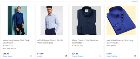 Why Google's Launched Organic Shopping Results & How You Can List Your Products