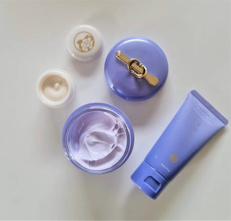 Tatcha Pure and Glowing Trio first impressions