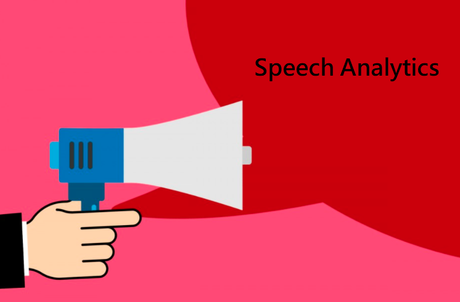 Understanding the Nature of Speech Analytics