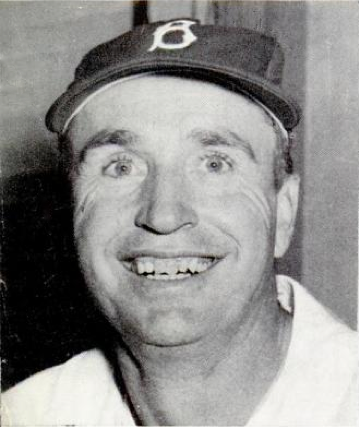 This day in baseball: Alston named manager of the Dodgers