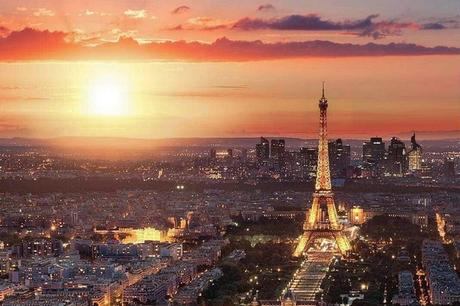 The Top 5 Things To Do In Paris