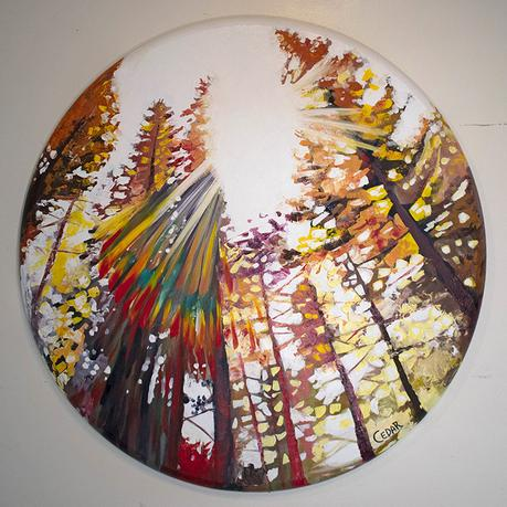 Forest Glitter