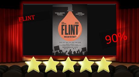 Flint (2020) Movie Review