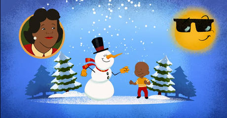 Bing Crosby, Chuck Berry, Ella Fitzgerald & Frank Sinatra Usher In The Holidays In New Animated Videos For Some Of Their Biggest Christmas Hits