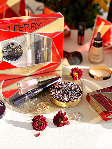 By Terry Twinkle Glow Holiday Collection + Advent Calendar First!
