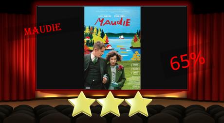 Maudie (2016) Movie Review