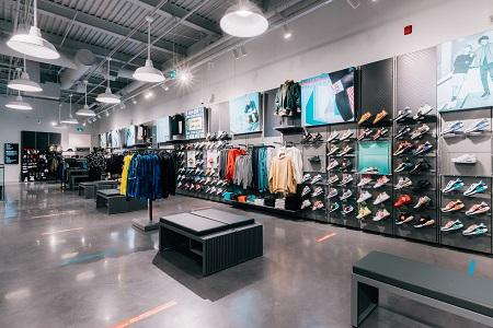 Foot Locker Expands Community Power Store Concept to Canada