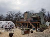 Hiking for Wine in Maryland's Catoctin Mountains