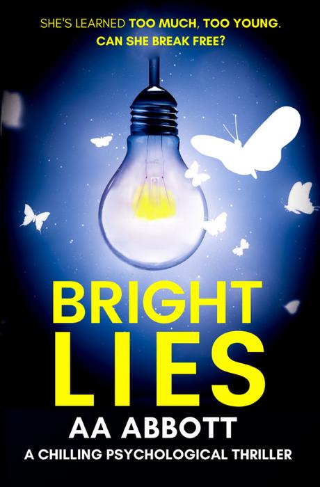 #BrightLies by @AAAbbottStories