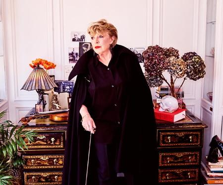 Marianne Faithfull: Album