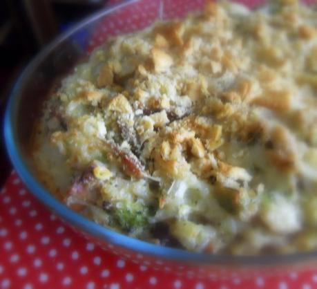 Turkey Oven Bake