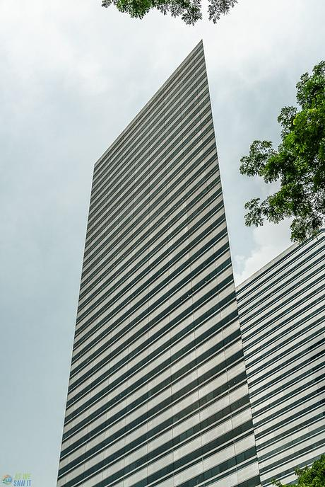 The Gateway Singapore: Futuristic Architecture at Its Best