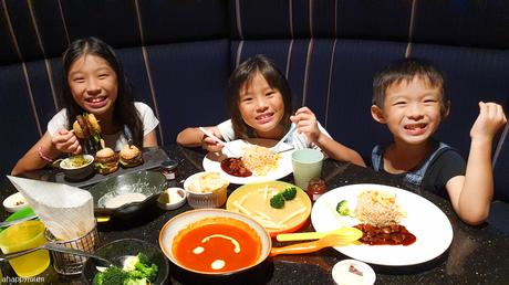 Family First Staycation @ InterContinental Singapore