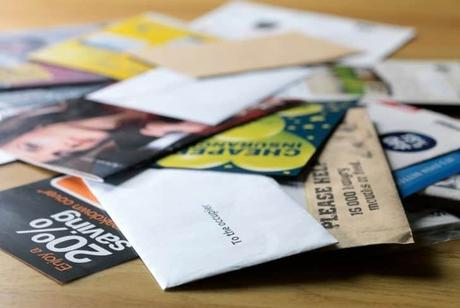 junk-mail-letters