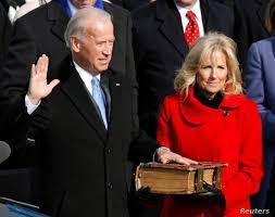 Memo re: inaugural speech