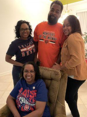 I Finally Cried….My Families Covid-19 Thanksgiving
