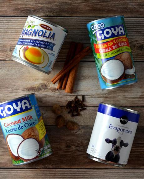Coquito (Puerto Rican Coconut Rum Drink, Egg-Free & Vegan Version)