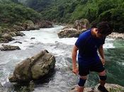 Daraitan Tinipak River Trip Date with Clouds