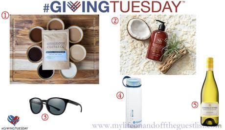 Giving Tuesday 2020: Celebrating Brands With Heart This Giving Tuesday
