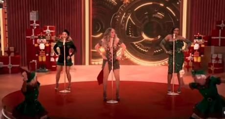 Watch: Mariah Carey Christmas Special Trailer