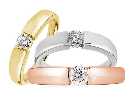Why Buy Rose Gold Instead of Yellow Gold?