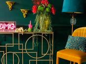 Style Console Table Like