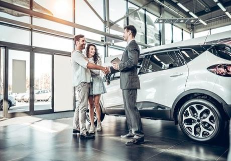 What to Consider When Purchasing a New Car