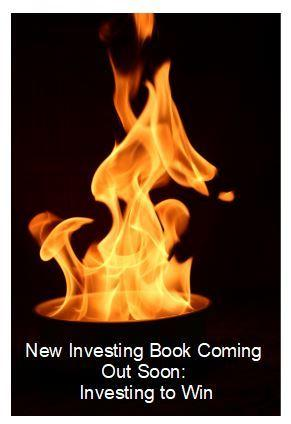 New Book Coming: Investing to Win