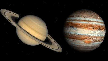 The Grand Jupiter & Saturn Conjunction – A New Age Begins