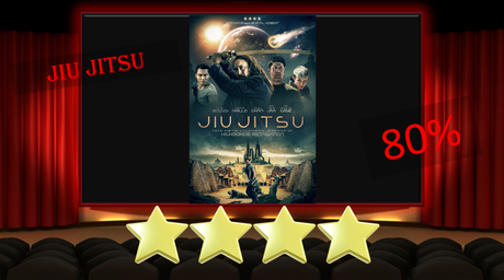 Jiu Jitsu (2020) Movie Review