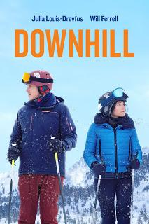 Downhill (2020): Film Review